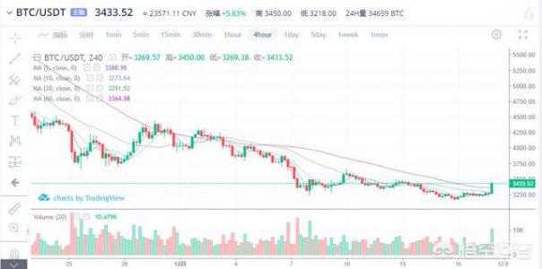 近月来比特币市场价格一直下跌,未来的市场价值归零的可能性大吗?
