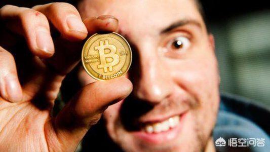 比特币是什么?和美元英镑等等,是一类的吗?